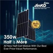 Jinko 340W Cheetah 60 Half Cell