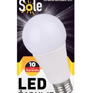 LED žarulja E27-12W SOLE