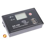 Solarni regulator 20A USB SR-HM-CU20