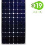 SUNPOWER solarni panel E19 240W